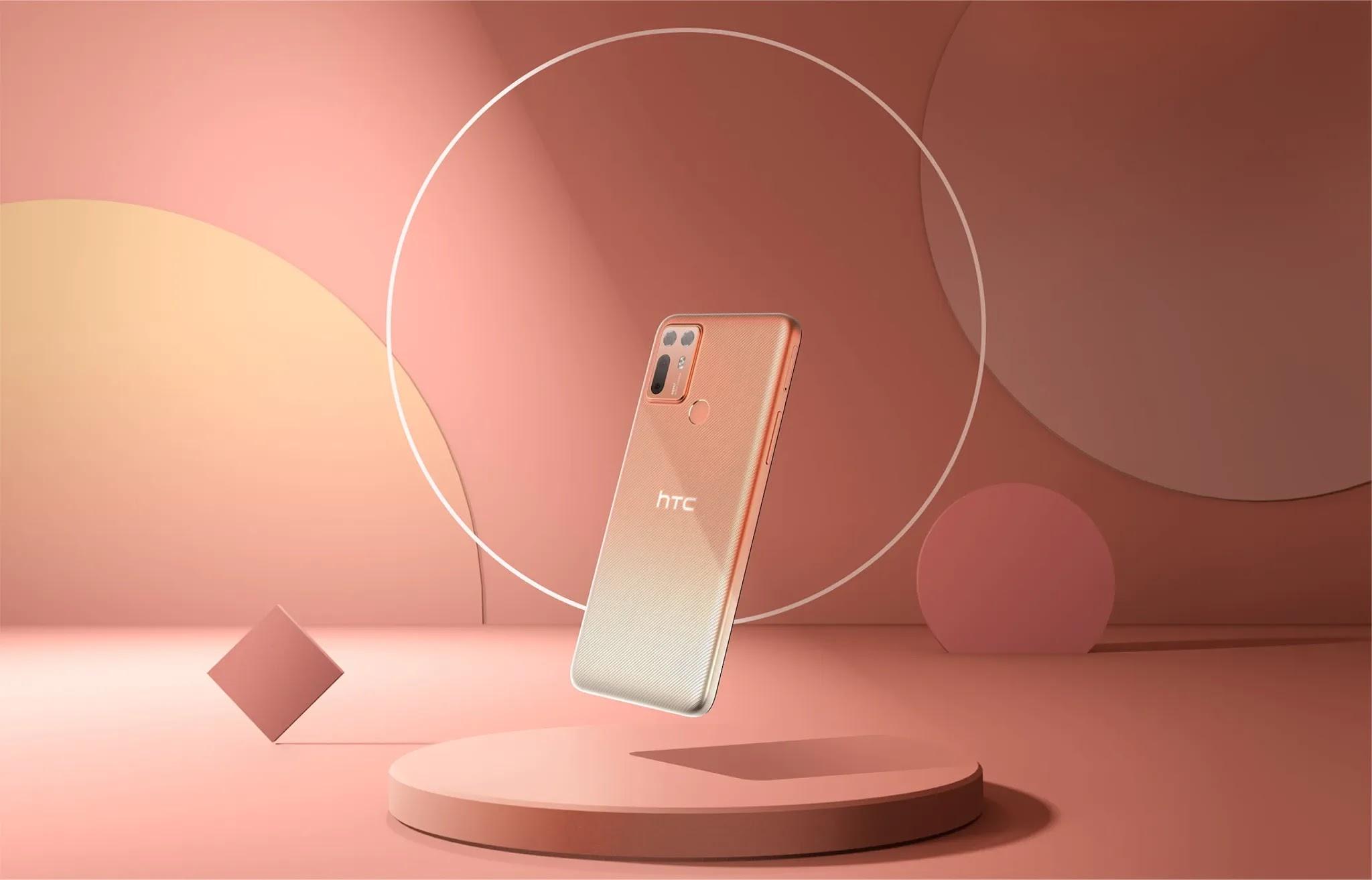 Nuovo HTC Desire 20+, autonomia e ottime cam a 250 euro | Video