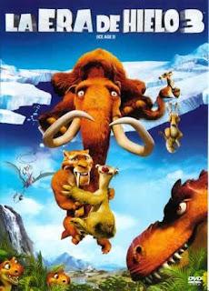 La Era De Hielo 3: La Caida De los Dinosaurios (2009) Online