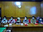 Permantap Susunan Rencana Kerja DAK, OPD Gelar Rapat Koordinasi