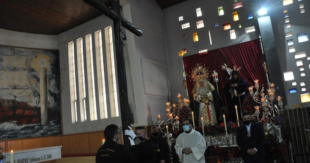 Hdad Ntro. Padre Jesús Nazareno y Ntra. Señora de la ...
