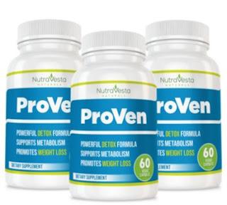 ProVen Reviews – NutraVesta ProVen Pills For Weight Loss Legit? [2020 UPDATE]