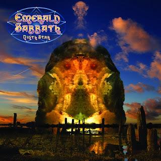 """Ο δίσκος των Emerald Sabbath """"Ninth Star"""""""