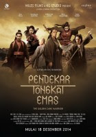 Film Indonesia Pendekar Tongkat Emas Full Movie