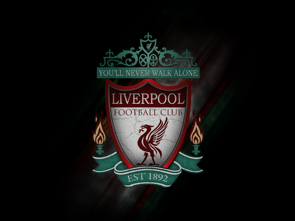 World Cup: New Logo Liverpool Wallpapers