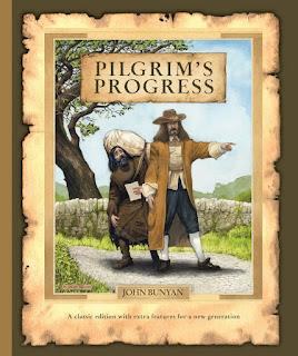 The Pilgrim's Progress by John Bunyan PDF Book Download