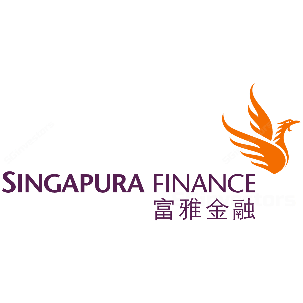 SINGAPURA FINANCE LTD (SGX:S23) @ SGinvestors.io