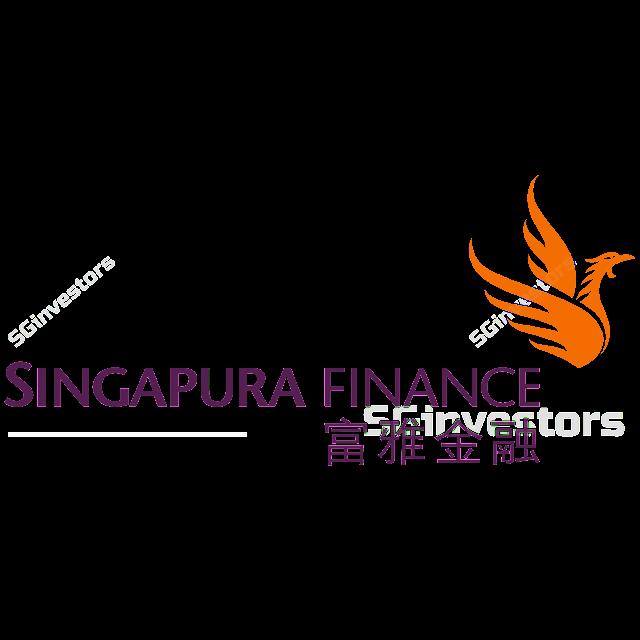 SINGAPURA FINANCE LTD (S23.SI) @ SG investors.io
