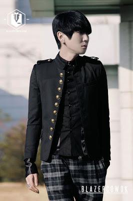 blazer cowok blazercowok.com jaket korean jas pria sk61 a