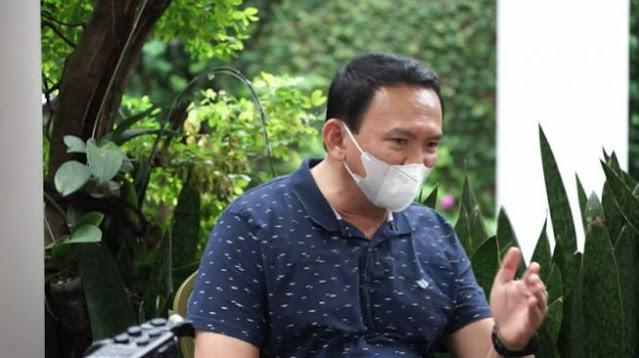 Ngamuk Dengar Kabar Gaji DPRD DKI Jakarta Naik, Ahok Panggil Ima Mahdiah