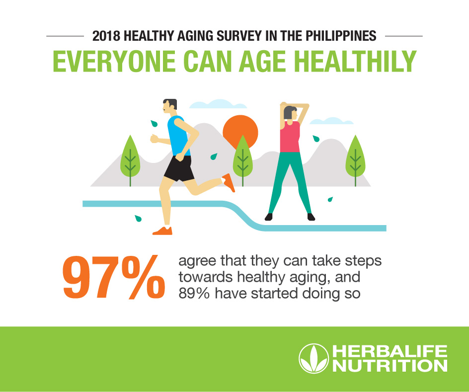Adae To Remember: Herbalife Wellness Tour Highlights Importance of