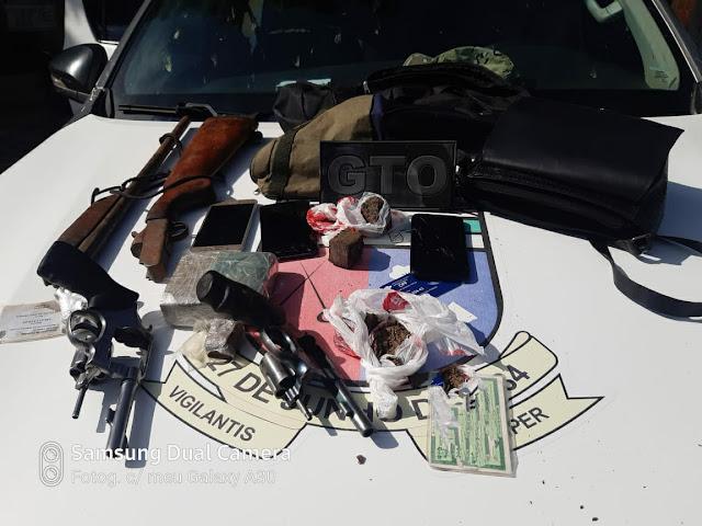 Grande parte dos suspeitos de mortes de policiais em 2021 no RN já estão presos ou identificados, dizem forças de segurança