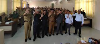 Wakil Bupati Indramayu Ajak untuk Bangkit Cegah Korupsi
