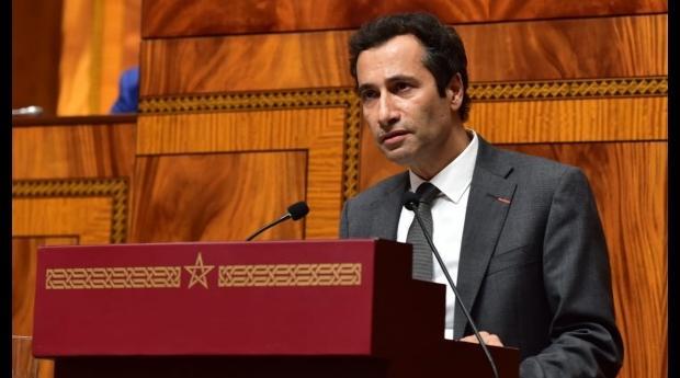 بنشعبون:الأجرأة الفعلية لآليات اشتغال صندوق محمد السادس للاستثمار ستتم في الأسابيع المقبلة