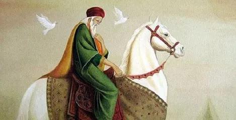 Perjalanan Seseorang Dari Makrifat ke Hakikat