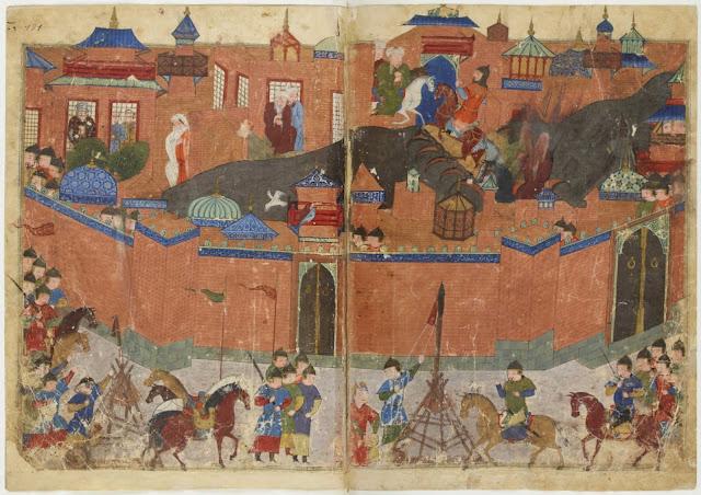 المغول,بغداد,سقوط بغداد,المغول والتتار,المغول وبغداد,تاريخ المغول,المغول وسقوط بغداد,سقوط بغداد بيد المغول,الغزو المغولي,سقوط بغداد فى يد المغول,كوارث غزو المغول لبغداد,هولاكو وبغداد,القائد المغولى غيخاتو,المغول وهولاكو,القائد المغولى بلغاى تاريخيا,سقوط بغداد على يد هولاكو,القائد المغولى الينجاق الينجاك,فتنة الكرخ قبل سقوط بغداد,سقوط بغداد بيد المغول سيناريو الابادة الجماعية,غزو المغول للخلافة العباسية,جيوش المغول,من هم المغول,المغول ومدينة أربيل,حصار بغداد,امبراطورية المغول,تاريخ بغداد