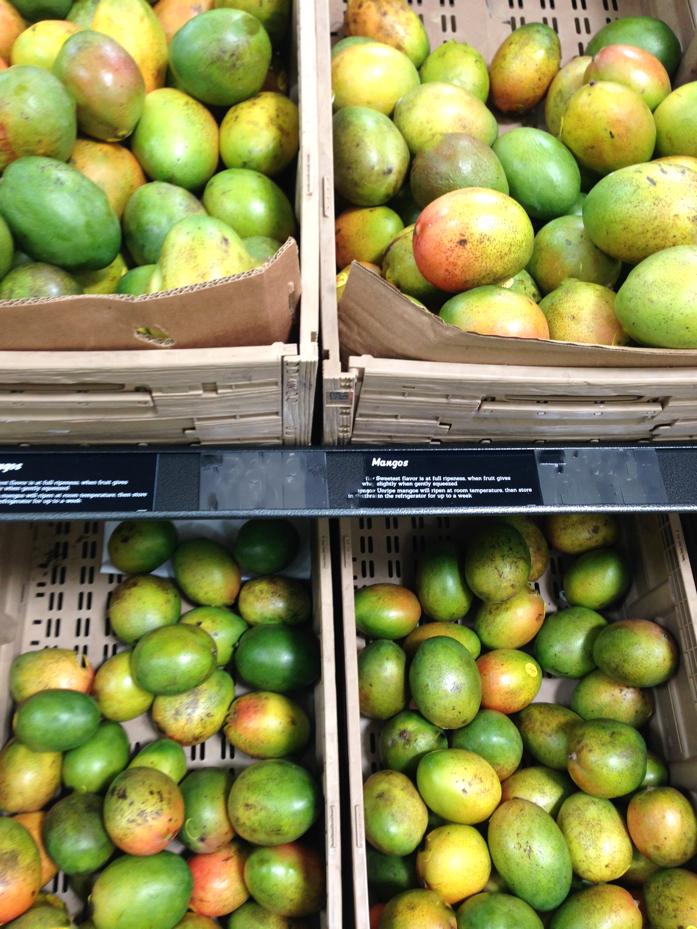 How to Make and Preserve Mango Jam