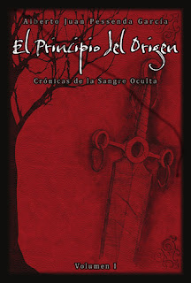 """""""El principio del origen"""" de Alberto Juan Pessenda García"""