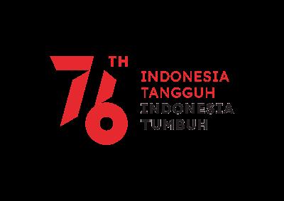 76 Indonesia Merdeka PNG