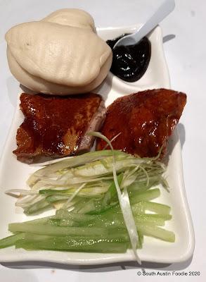 Yank Sing Peking duck