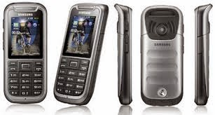 spesifikasi hape Samsung Xcover 2 (C3350)