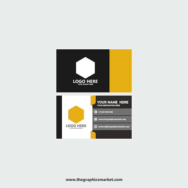 business card, business card design, graphic design, the graphics market,