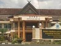 Hasil Quick Count Pilkada Kabupaten Tanjab Timur 2020