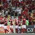 Globo ainda não tem acordo para mostrar jogos do Flamengo pela Florida Cup