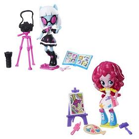 My Little Pony Equestria Girls Accessory Mini-Figures Wave 3 Set