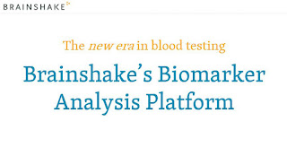 Brainshake Transform Healthcare With Blood Test That Measure Over 200 Biomarkers In Single Sample