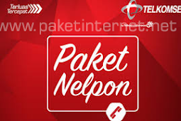 12 Paket Nelpon Telkomsel Loop Termurah