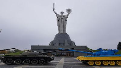 Cosa vedere a Kiev (Ucraina)