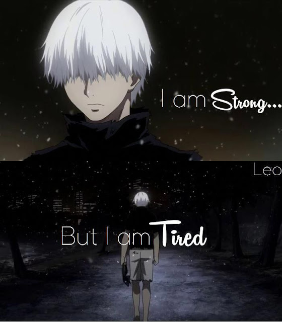 inspirational Anime Image Quotes