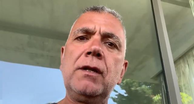 Mensaje viral del periodista Juan Ramón Lucas en torno a los refugiados del Open Arms