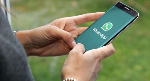 WhatsApp starts data protection campaign after strong opposition