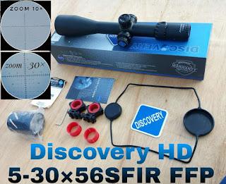 discovery hd 5-30x56 sfir ffp