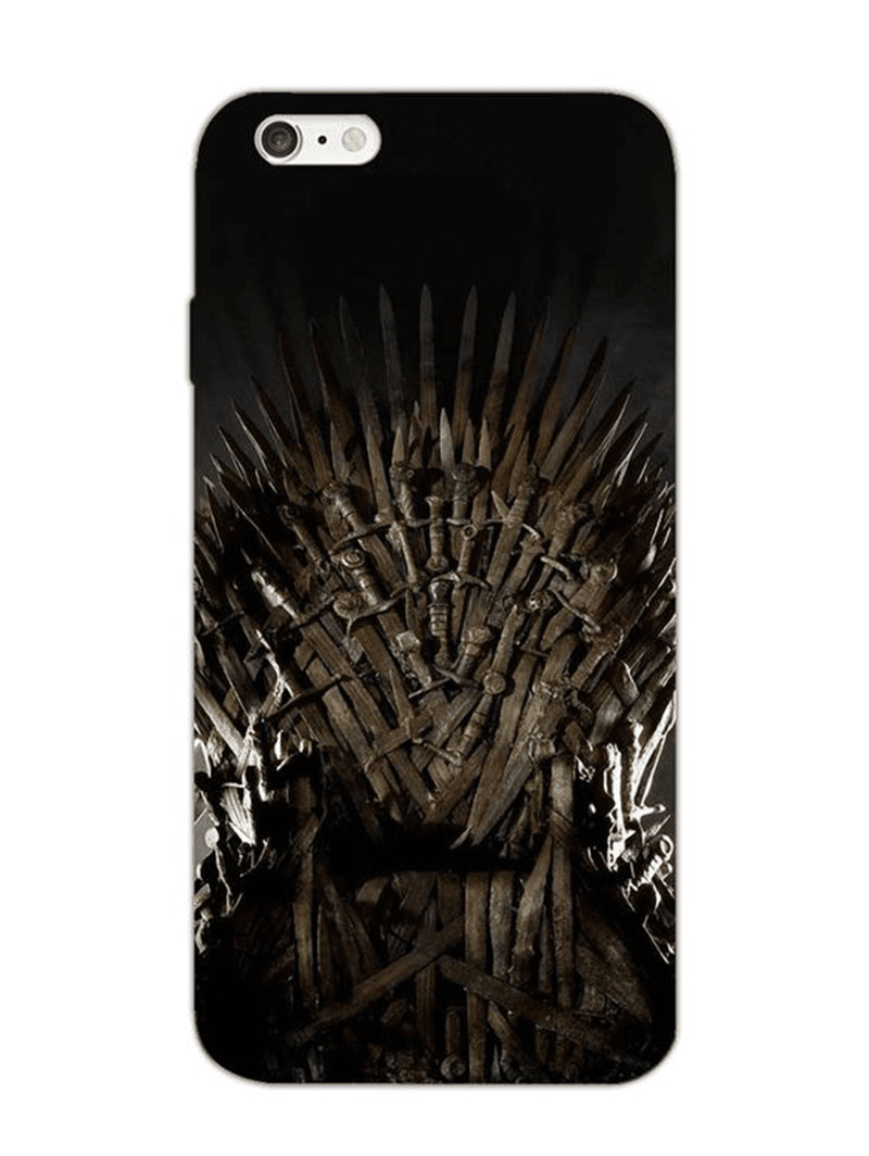 Iron Throne Casing