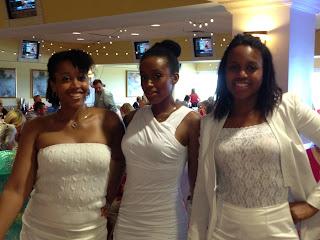 3 sisters, Millionaires Row