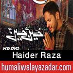 http://www.humaliwalayazadar.com/2016/09/haider-raza-nohay-2017.html