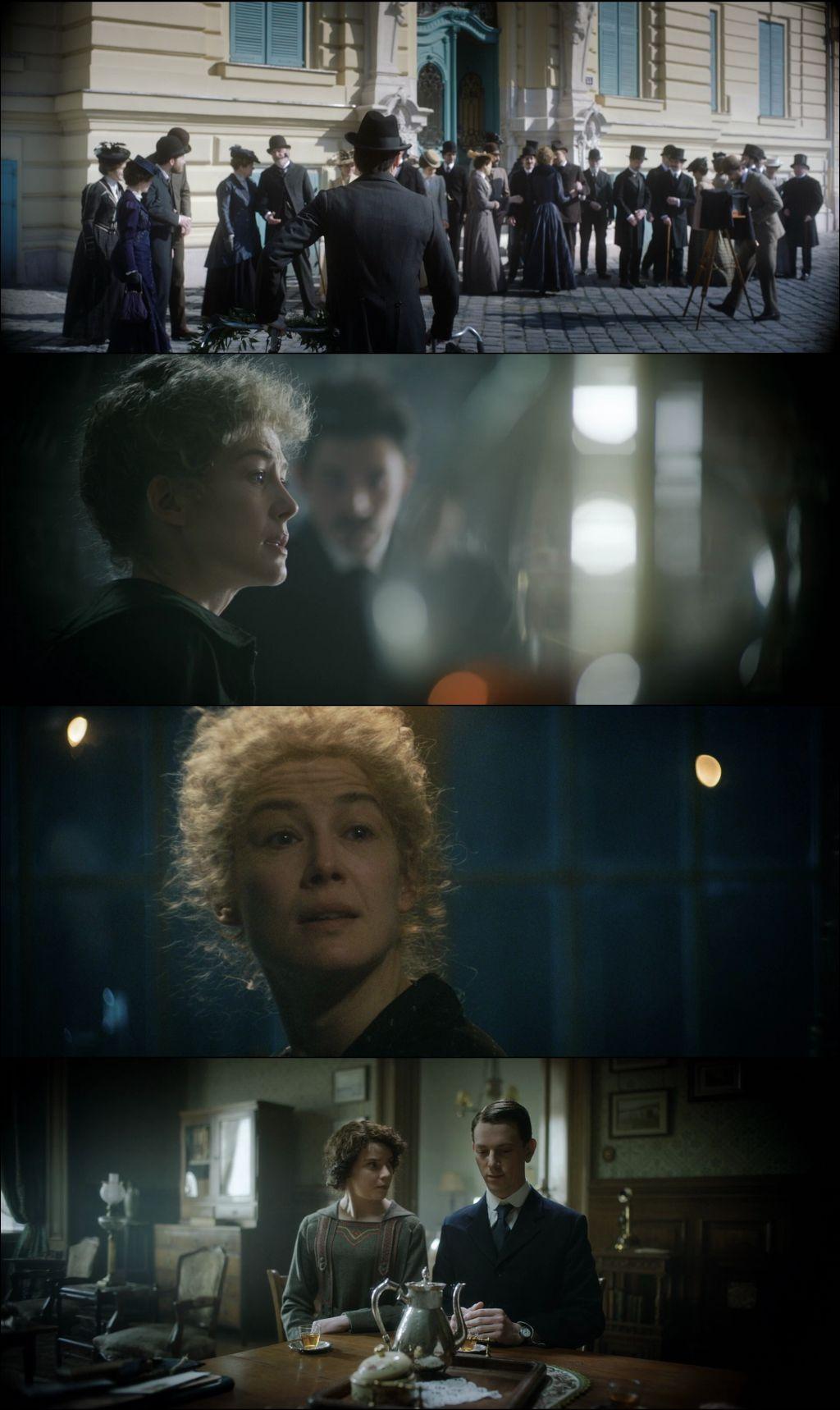 Madame Curie (2019) HD 720p Latino