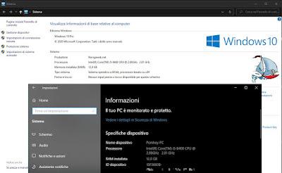 Trovare le Impostazioni di Sistema in Windows 10