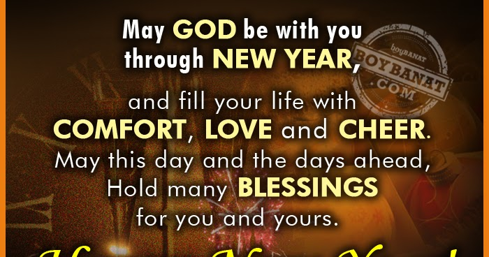 Pinoy New Year Quotes and Tagalog New Year Messages ~ Boy Banat