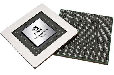 Nvidia GeForce GTX 780M(ノートブック)フルドライバをダウンロード