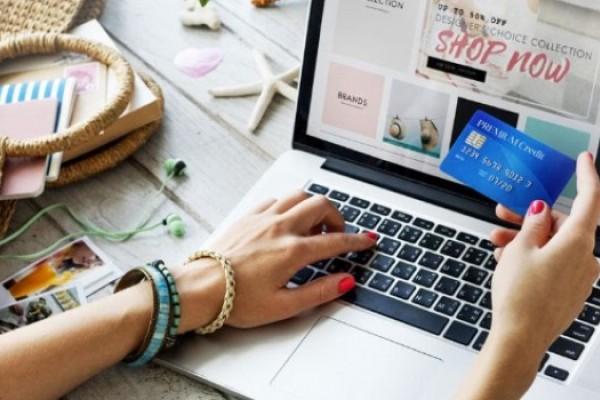 Alasan Masyarakat Berbelanja Online