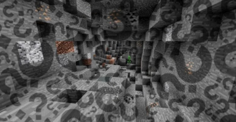 Minecraft: Tips and tricks to avoid getting lost in mines and caves