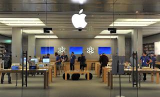 Trabajo para tecnicos tiendas apple