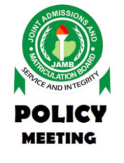 JAMB 2020 cut0off mark
