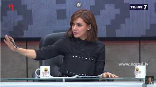 Najwa Shihab Berhasil Bongkar Rahasia Tersembunyi Jokowi Melalui Mahfud MD