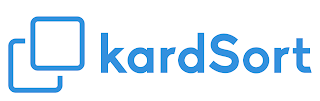 KardSort tool logo