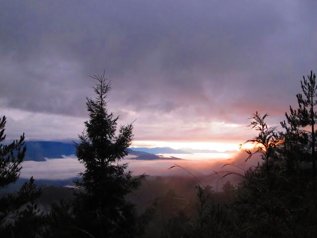IMG 5927 - 台中登山│台灣第二高峰,雪山主峰、東峰兩天一夜攻頂!這兩天是我最難熬的一夜