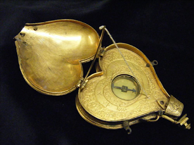 The Apple Watch of 1560